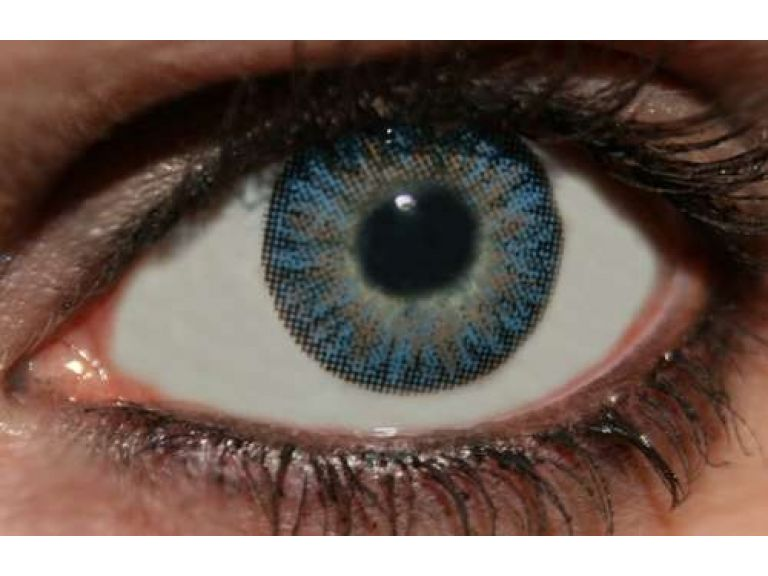 Una pantalla ajustable para ver  imágenes nítidas sin lentes