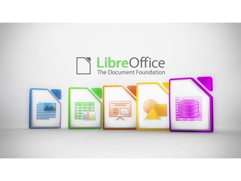 LibreOffice llega a la versión 4.3