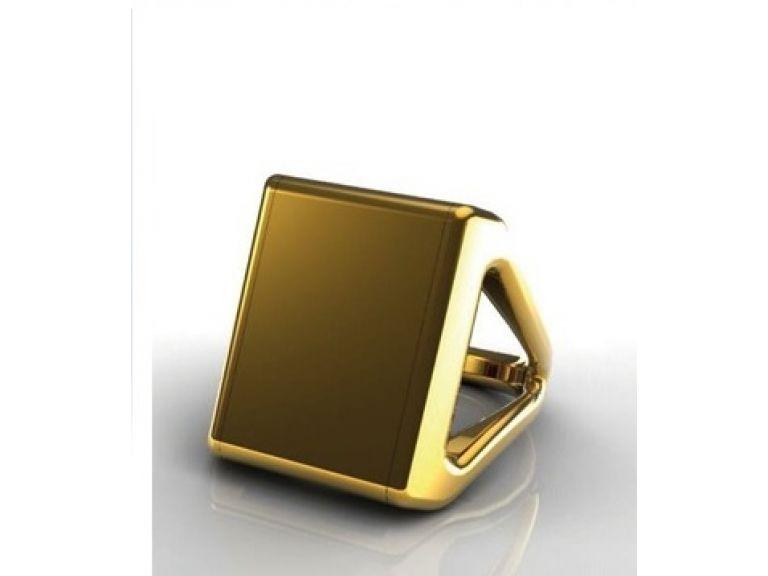 Tu USB en un anillo