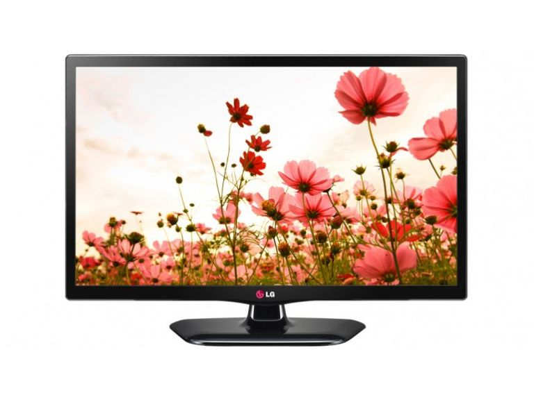 El nuevo monitor TV de LG