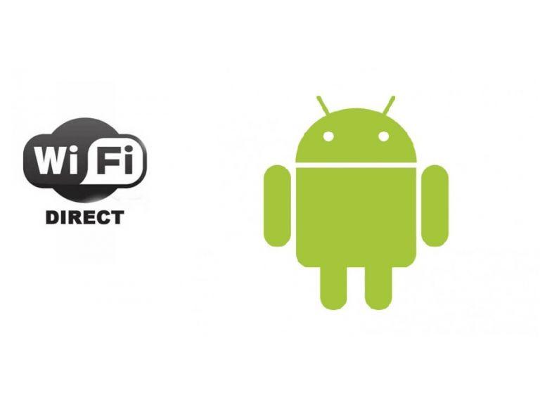 En algunos dispositivos Android encuentran vulnerabilidad en el Wi-Fi Direct