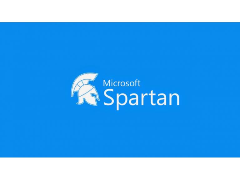 Microsoft comenzó a mostrar los avances del browser que acompañará a Windows 10