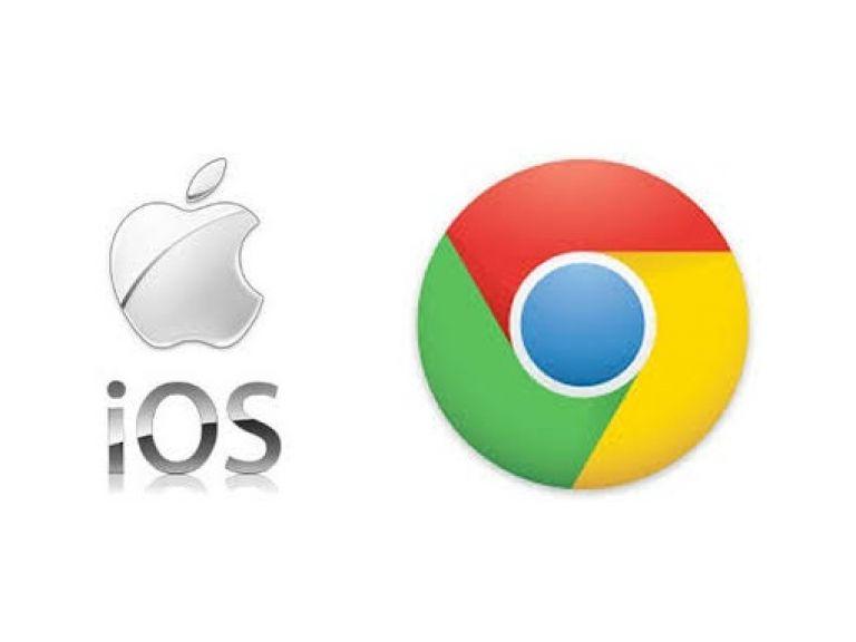 Dos importantes novedades han llegado con la nueva actualización de Chrome para iOS