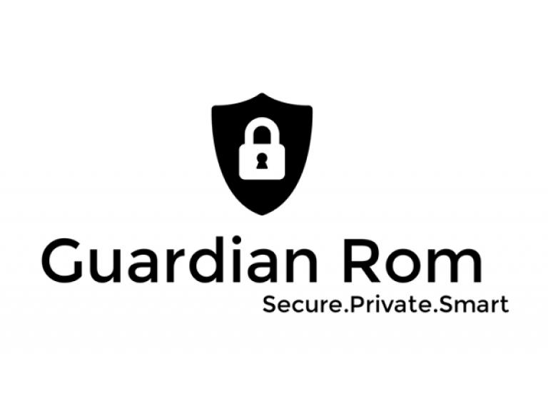 La versión de Android más segura se llama GuardianRom