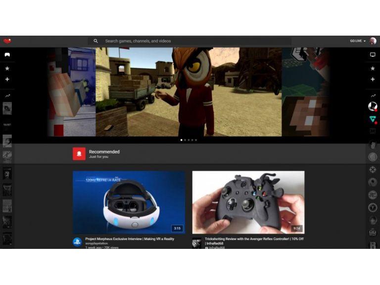 YouTube Gaming, una nueva plataforma para los fanáticos de los videojuegos