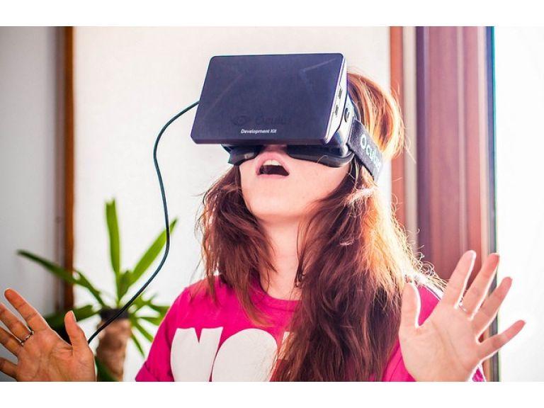 Flickr se une a la moda VR y presenta demo para ver fotos en 360 grados