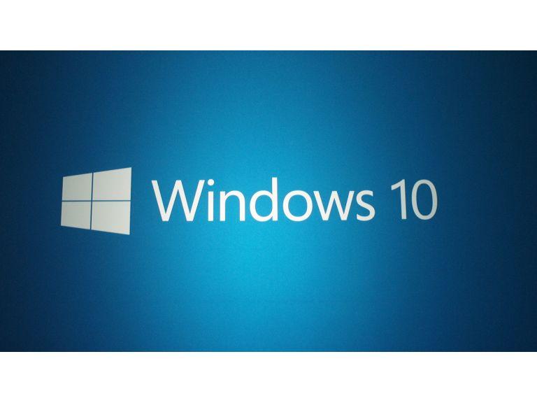 Panel de Control será reemplazado por completo en futuras versiones de Windows 10