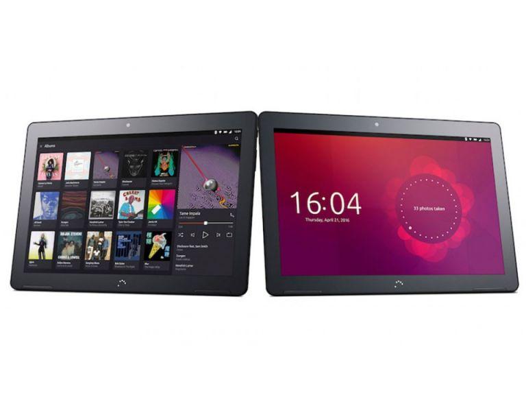 La primera tablet con Ubuntu es una realidad