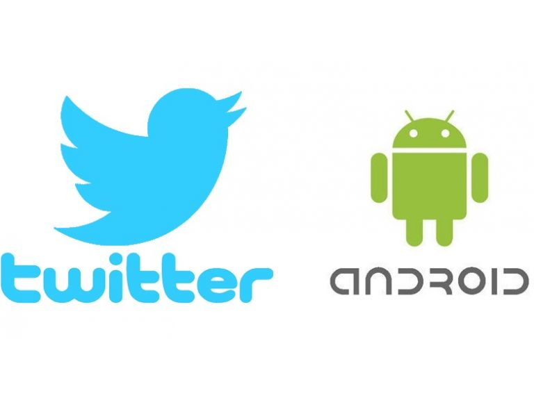 Twitter para Android se actualiza a interfaz Material Design
