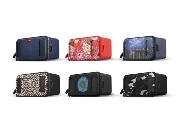 Xiaomi presenta sus primeras gafas de realidad virtual