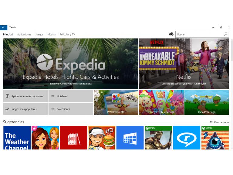 Ya puedes descargar apps de la tienda sin iniciar sesión en Windows 10