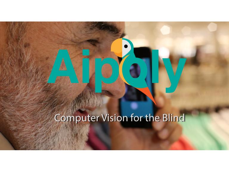 Conoce a Aipoly, la sorprendente aplicación para gente con discapacidades visuales