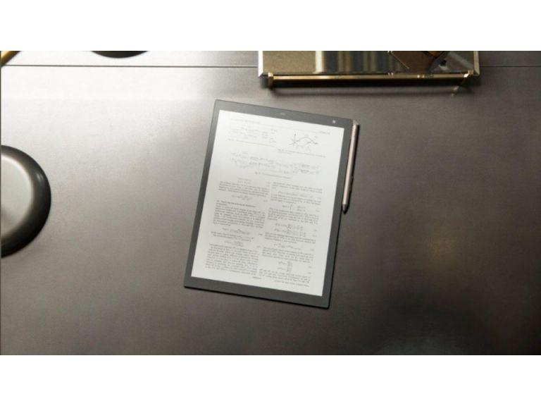 Sony confirma segunda generación de su Digital Paper