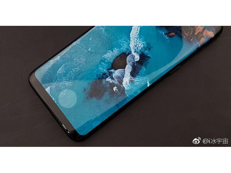 Samsung tendría un problema grave con el lector de huellas de Galaxy Note 8