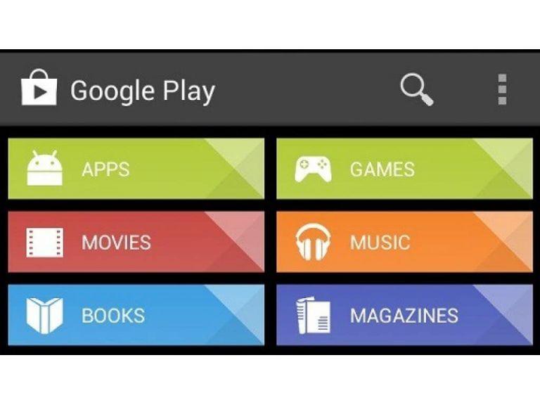 Play Store ahora te dice si las aplicaciones instaladas son seguras