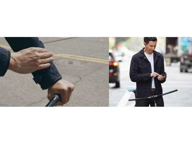 Levi's lanza su casaca inteligente con Project Jacquard