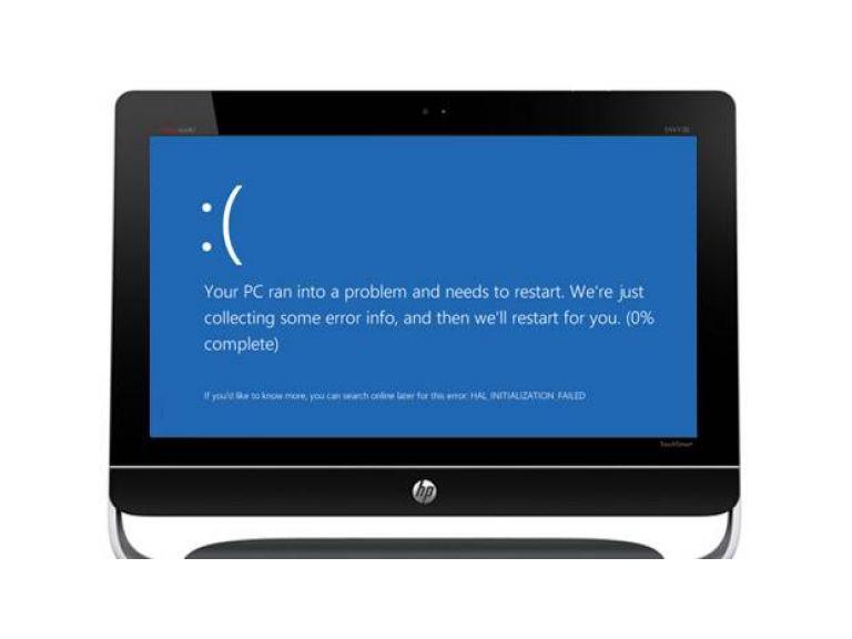 Windows 10 Creators Update provoca epidemia de pantallas azules tras actualización