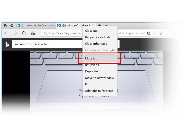 Near Share es la versión de AirDrop para Windows 10