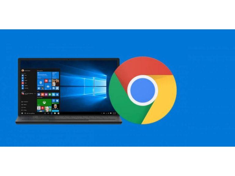 Esta es la solución de Microsoft al último problema con Chrome en Windows 10