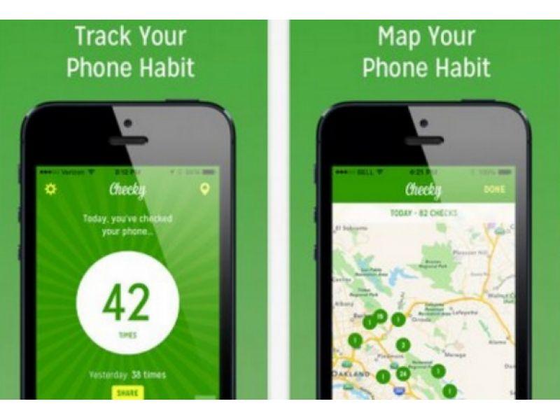 �Cu�ntas veces hemos revisado nuestro smartphone en el d�a?