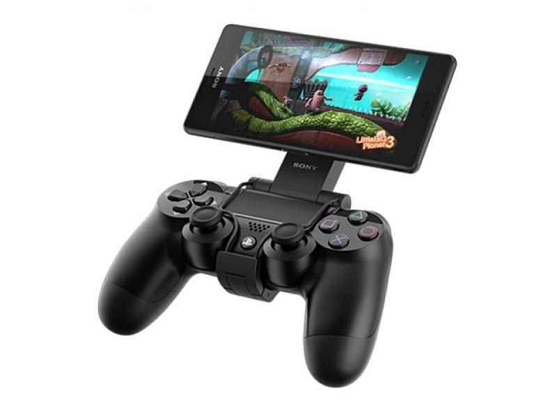 La funci�n Remote Play de PS4 para el Xperia Z3, ya est� disponible