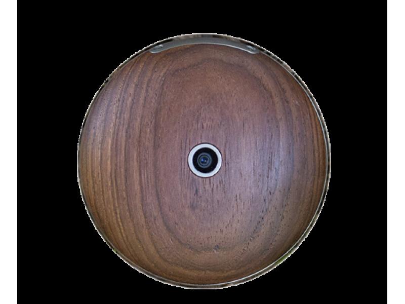Runcible, un tel�fono circular con Firefox OS