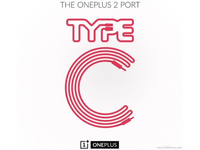 OnePlus 2 tendr� un puerto USB-C