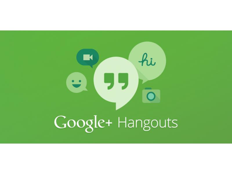 Hangouts 4.0 debuta en iOS