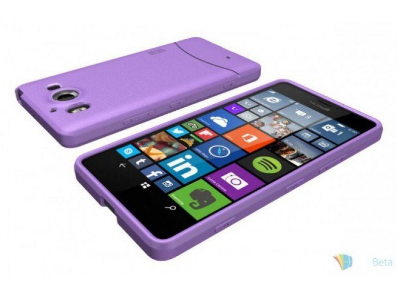 Accesorios de los nuevos Lumia 950 y 950XL aparecen en Amazon