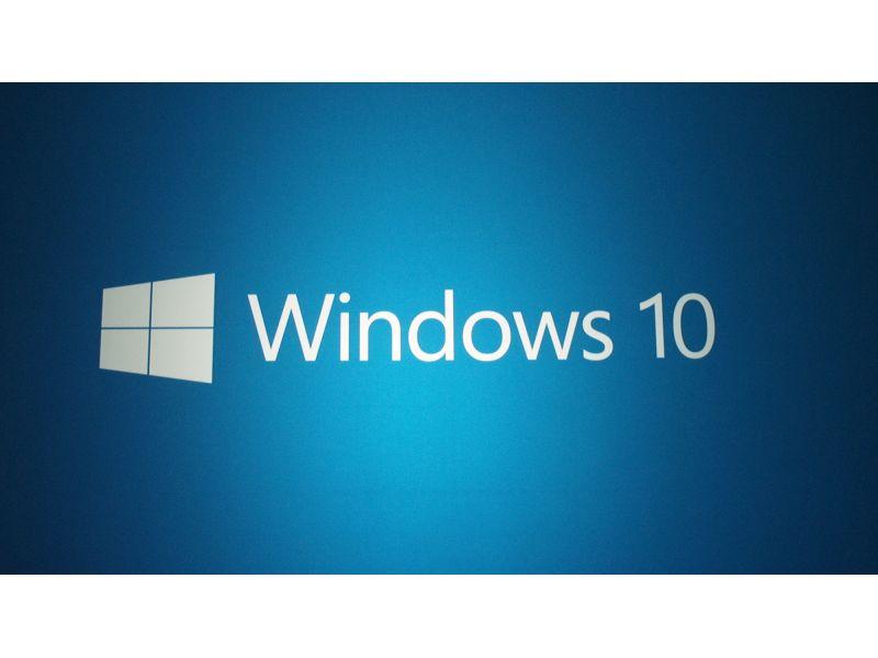 Panel de Control ser� reemplazado por completo en futuras versiones de Windows 10