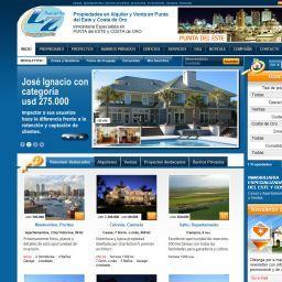 Inmobiliaria especializada en Punta del Este y Costa de Oro. - Inmobiliaria en Punta del Este