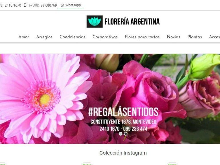 Flower Argentina