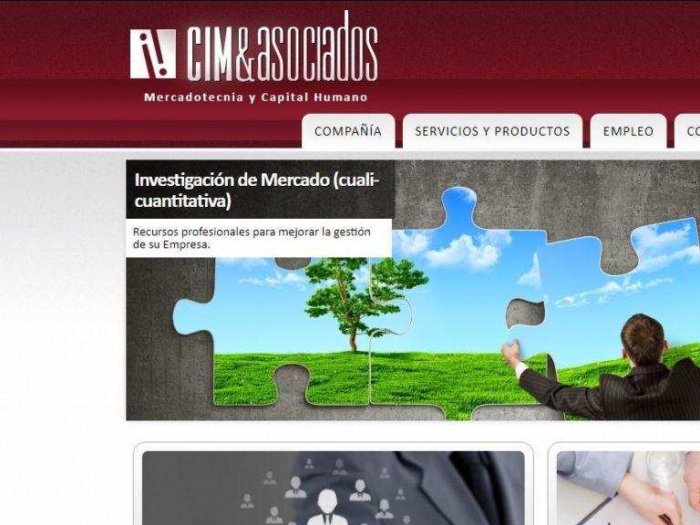 CIM y Asociados