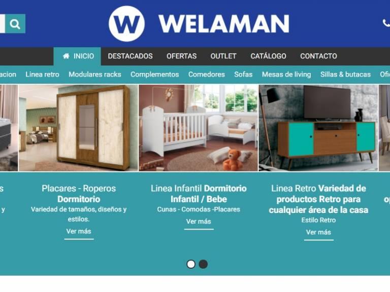 Welaman
