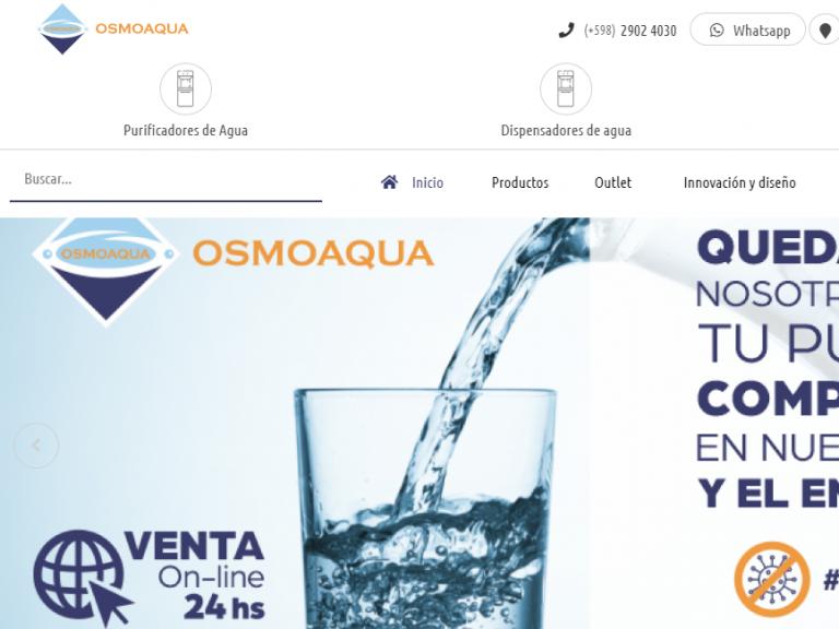 Osmoaqua