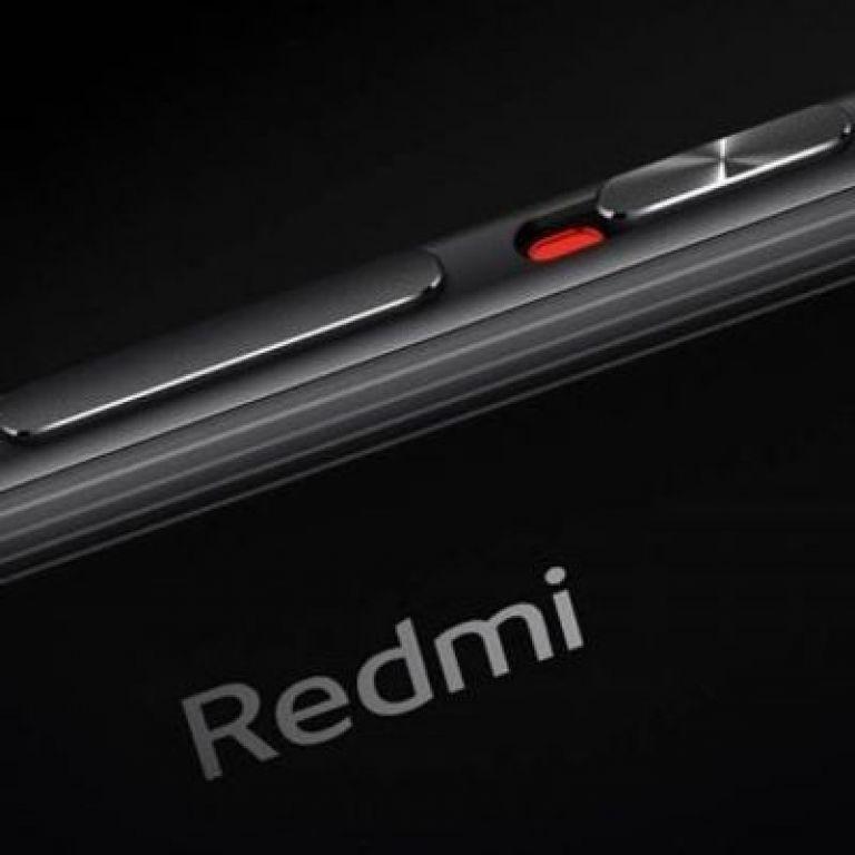 Xiaomi: así serán los botones del primer modelo gaming