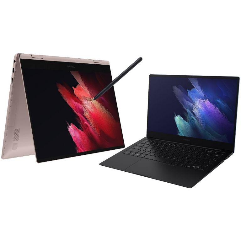 Galaxy Book Pro: Samsung anuncia sus nuevos laptops ultra ligeros