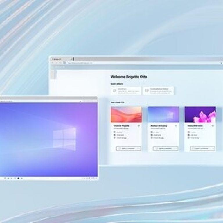 Windows 365 es oficial: conoce el sistema operativo en la nube de Microsoft
