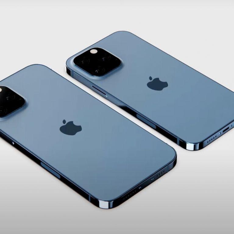 iPhone 13 tendría la pantalla siempre encendida como el Apple Watch