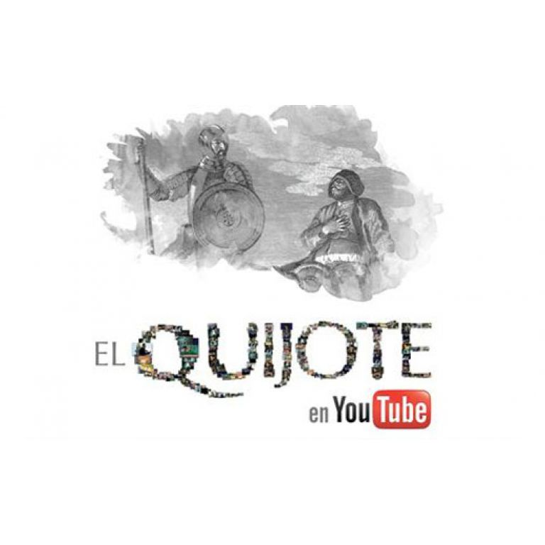 Finaliza la primera lectura global del Quijote en YouTube