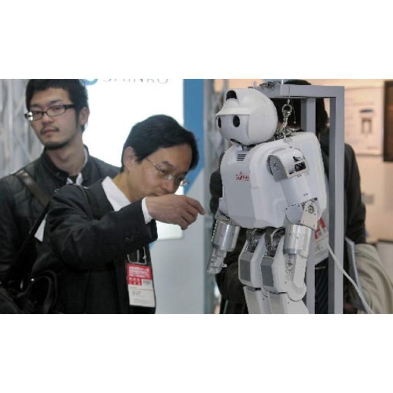 Aseguran que los robots serán rentables en 2015.