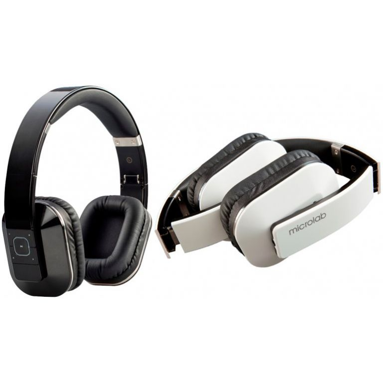Nueva línea de auriculares Bluetooth de Microlab