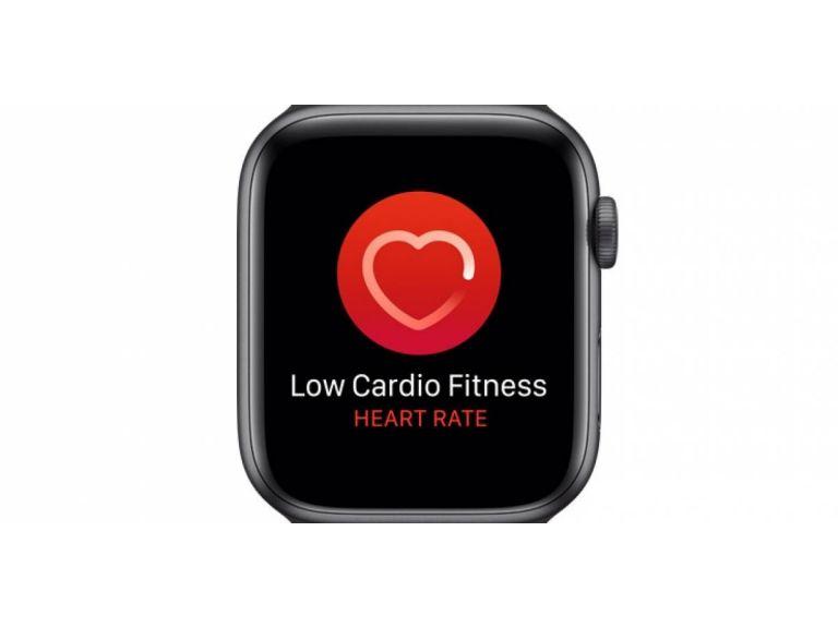 Cardio Fitness: desde ahora todos los Apple Watch desde el Series 3 son capaces de medir tu condición cardíaca