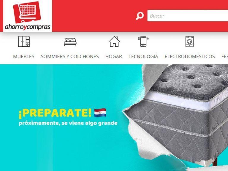 Tienda de productos online ahorro y compras Paraguay - Ahorro y compras Paraguay